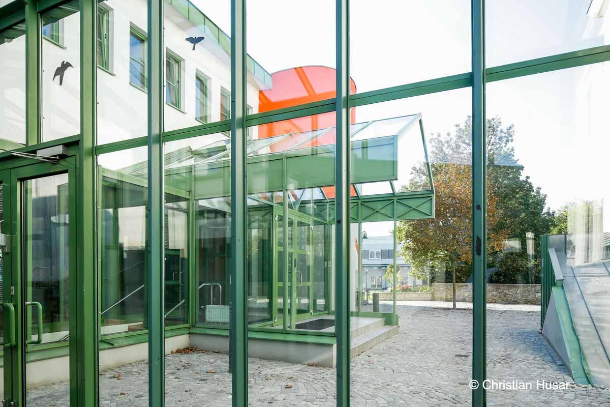 Volksschule Leobersdorf