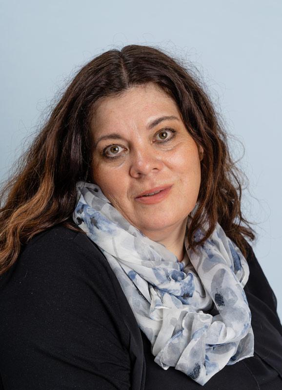 Claudia Salzborn